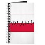 Flag of Poland Journal