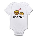 Miso Cute  Baby Onesie