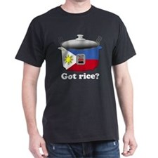 Cool Cooker T-Shirt
