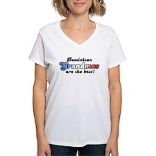 Dominican Grandmas Shirt