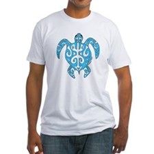 Tribal honu Shirt