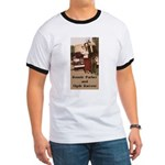 Bonnie and Clyde Ringer T