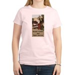 Bonnie and Clyde Women's Light T-Shirt