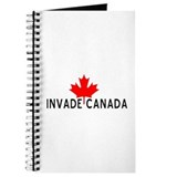 Invade Canada Journal