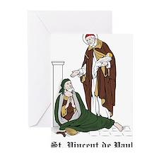 Unique Catholic Greeting Cards (Pk of 20)