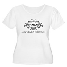 It's A Sharon Thing You Wouldn't Understand! Plus