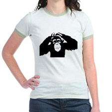 Chimpanzee Icon T
