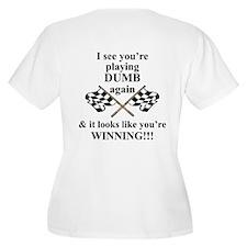 You're a Winner!!... T-Shirt