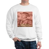 Ponce de Leon Discovered Flor Sweatshirt