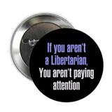 Libertarian Button (100 pk)