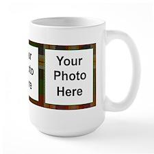 MacGill Tartan Photo Mug