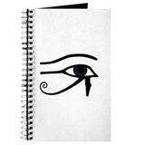 Right Eye Of Horus (Ra) Journal