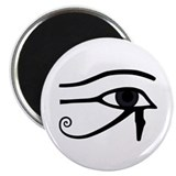 Right Eye Of Horus (Ra) Magnet