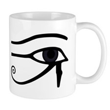 Right Eye Of Horus (Ra) Mug