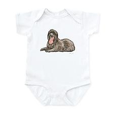 Gypsie Rose Infant Bodysuit