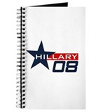 Hillary Clinton 08 Journal