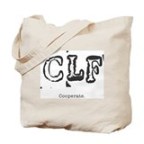 Cute Curriculum Tote Bag