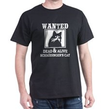 Wanted Dead and Alive T-Shirt