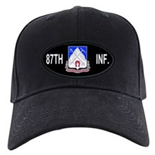 87th Infantry Regiment <BR>Baseball Hat