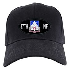 87th Infantry Regiment <BR> Baseball Hat