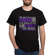 Unique You don't know T-Shirt