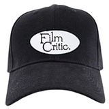 Film Critic Baseball Hat