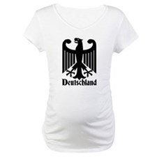 Deutschland - Germany National Symbol Shirt
