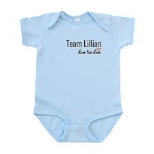 Team Lillian - Dum Tee Dum Body Suit