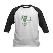 #1 Smoothie Maker Baseball Jersey