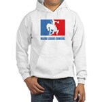 ML Cowgirl Hooded Sweatshirt