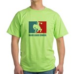 ML Cowgirl Green T-Shirt