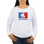 ML Cowgirl Women's Long Sleeve T-Shirt