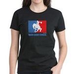 ML Cowgirl Women's Dark T-Shirt