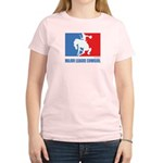ML Cowgirl Women's Light T-Shirt