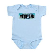 Meth Lab Body Suit