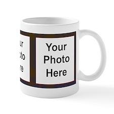 Elliot Tartan 3 Photo Mugs
