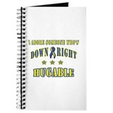 Down Right Hugable Journal