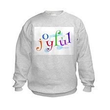 Joyful X 2 Sweatshirt