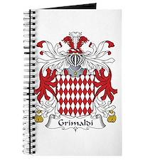 Grimaldi Journal