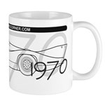 1970 917 Longtail Mug