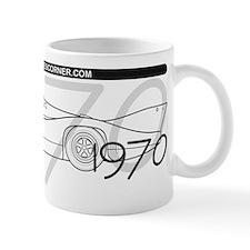 1970 917 Longtail Mug
