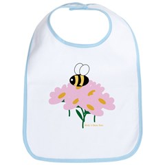 Twin A Bee Bib