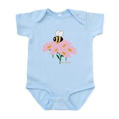 Twin A Bee Infant Bodysuit