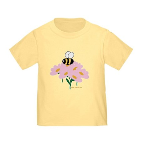 Twin A Bee Toddler T-Shirt