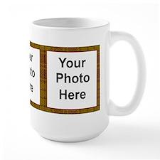 MacMillan Tartan Photo Mug