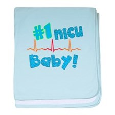 Unique Preemie baby blanket