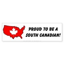 Proud to be a South Canadian (Orig.)