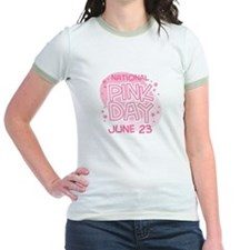 National Pink Day T