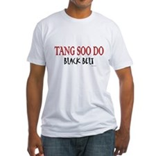 Tang Soo Do Black Belt 1 Shirt
