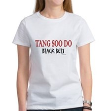 Tang Soo Do Black Belt 1 Tee